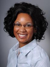 Dr. Tamesha D Morris