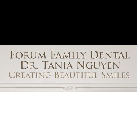 Dr. Tania D Nguyen