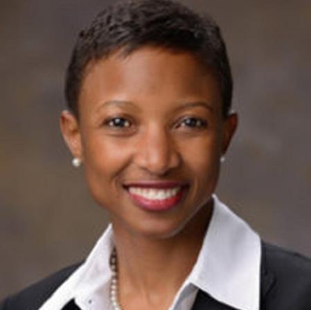 Dr. Tania C Nkungula