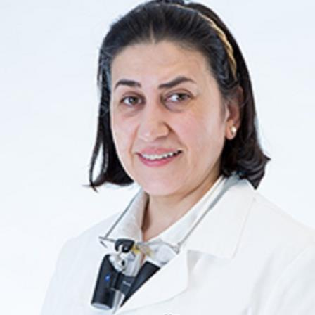 Dr. Tannaz Shapurian