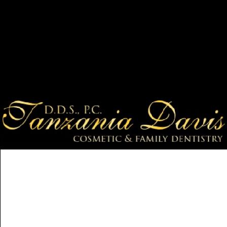 Dr. Tanzania Davis
