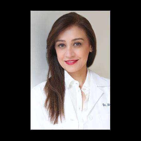 Dr. Taraneh Naghieh