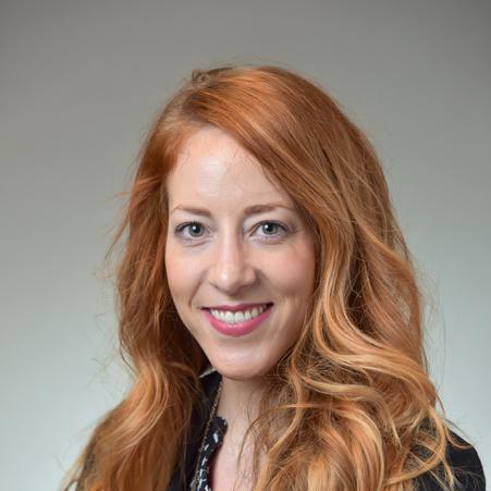 Dr. Taryne M. Kavanagh