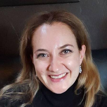 Dr. Tatyana Kolodner