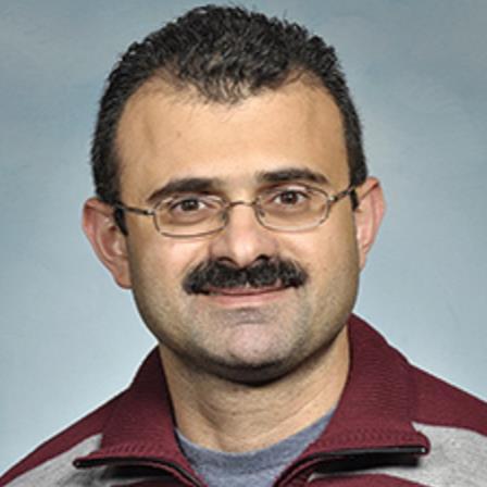 Dr. Tawfiq M. Alkilani