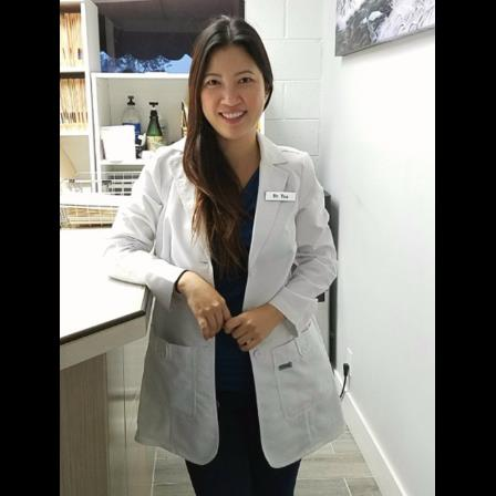 Dr. Tea Hoang