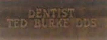 Dr. Teddy W Burke