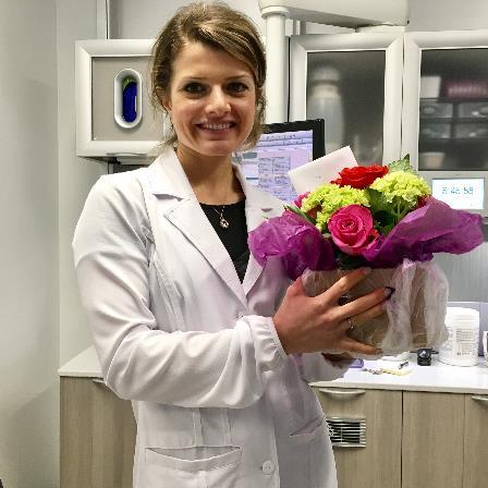 Dr. Teodora N Baylon