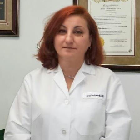 Dr. Teresa Ciechanowski