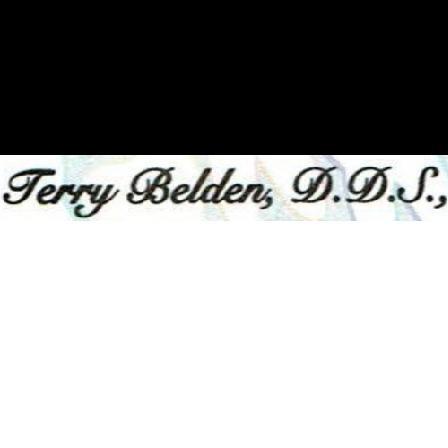 Dr. Terry D Belden