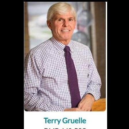 Dr. Terry V Gruelle