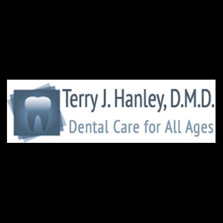 Dr. Terry J Hanley