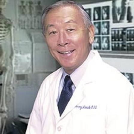 Dr. Terry T Tanaka