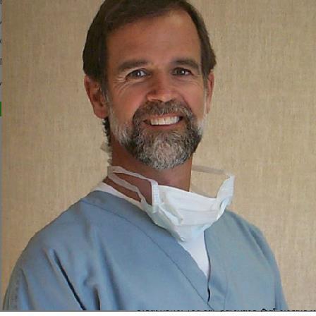 Dr. Theodore Degenhardt