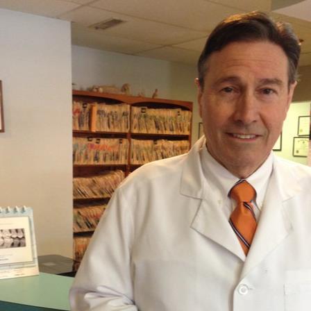 Dr. Theodore F. Marolda