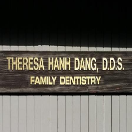 Dr. Theresa-Hanh Dang