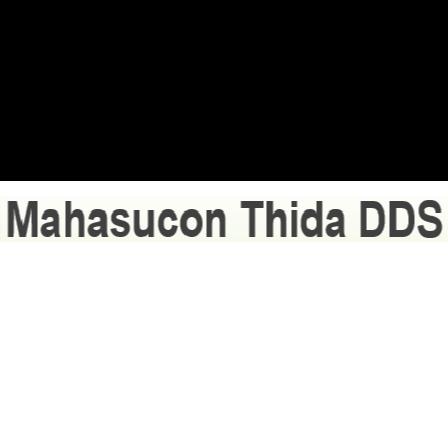 Dr. Thida Mahasucon