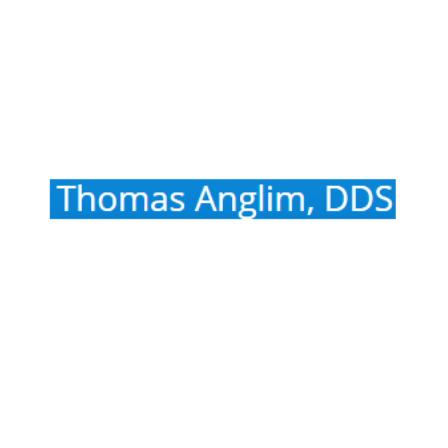 Dr. Thomas E Anglim