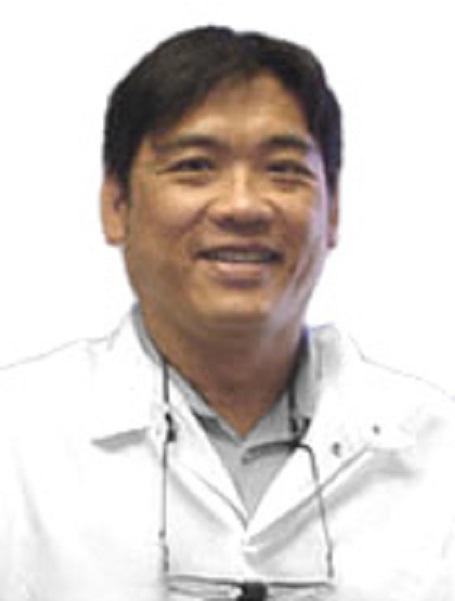 Dr. Thomas G Auyong