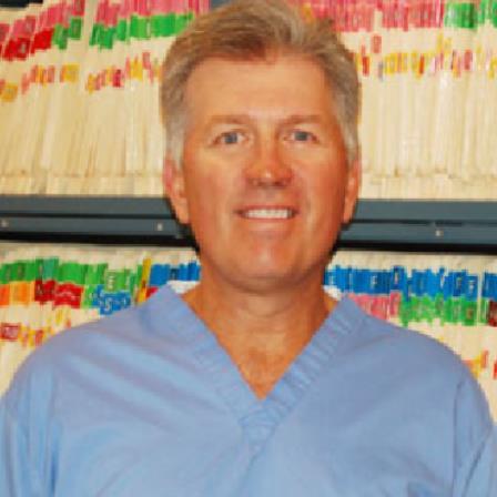 Dr. Thomas D Bruss
