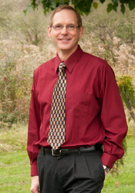 Dr. Thomas Bucker