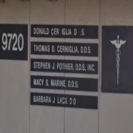 Dr. Thomas D Cerniglia