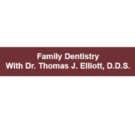 Dr. Thomas J Elliott