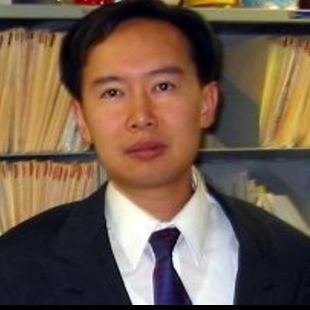 Dr. Thomas Huang
