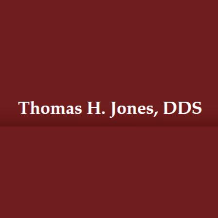Dr. Thomas H Jones