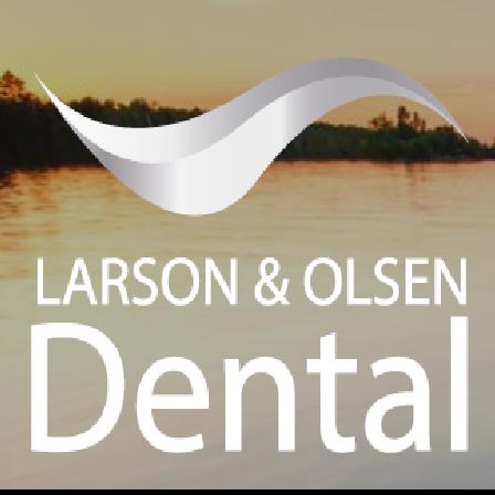 Dr. Thomas J Larson  DDS
