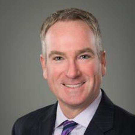 Dr. Thomas P McCafferty