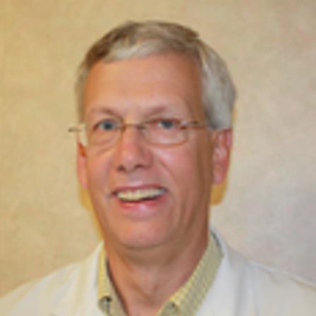 Dr. Thomas J Merten