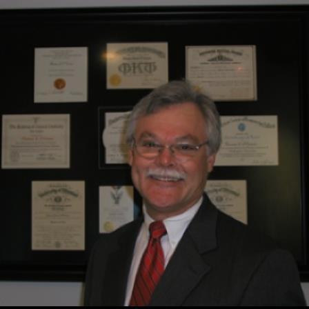 Dr. Thomas E O'Connor