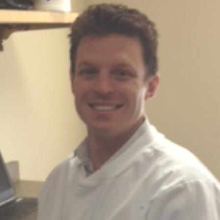 Dr. Thomas Pascoe