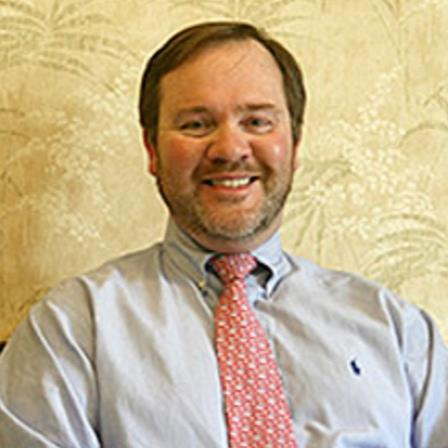 Dr. Thomas P Petrick, Jr.