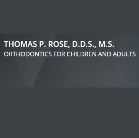 Dr. Thomas P Rose