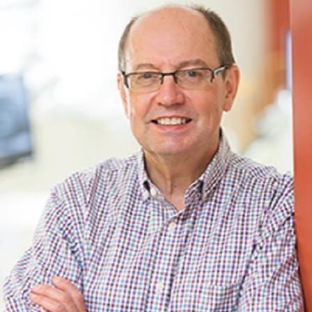 Dr. T. Kevin Sullivan