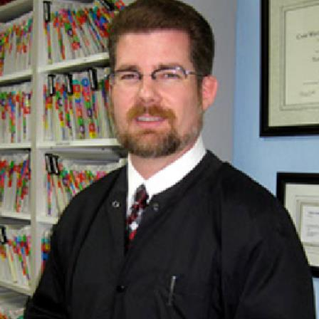 Dr. Thomas C Turner, III