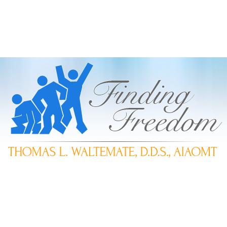 Dr. Thomas L Waltemate