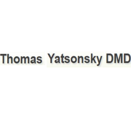 Dr. Thomas M Yatsonsky
