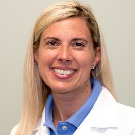 Dr. Tiffany Haim