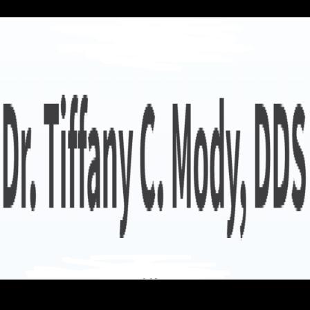Dr. Tiffany Y Mody