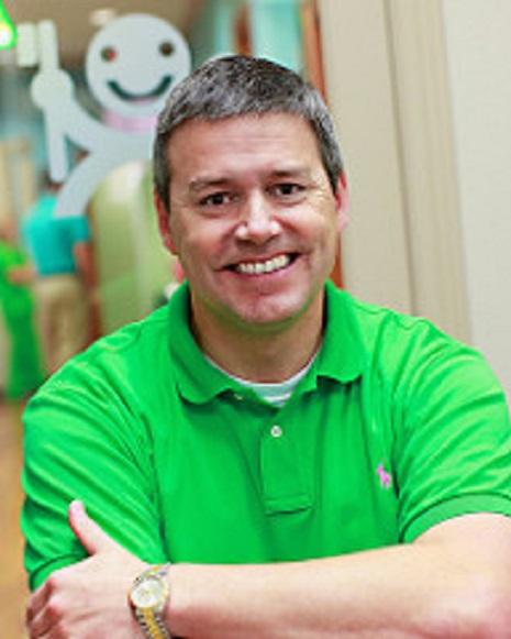 Dr. Tim W Lawrence