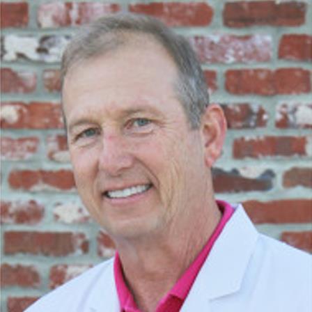 Dr. Tim L Robinson