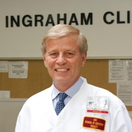 Dr. Tim Somerville