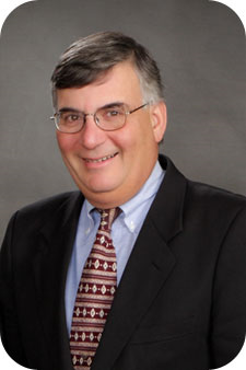 Dr. Timothy Baker