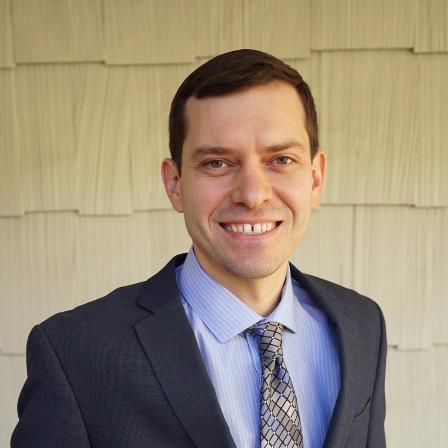 Dr. Timothy Carpenter