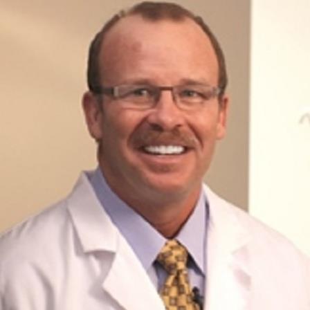 Dr. Timothy D. Chapel