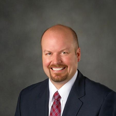 Dr. Timothy L Davis