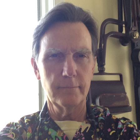 Dr. Timothy Jackson
